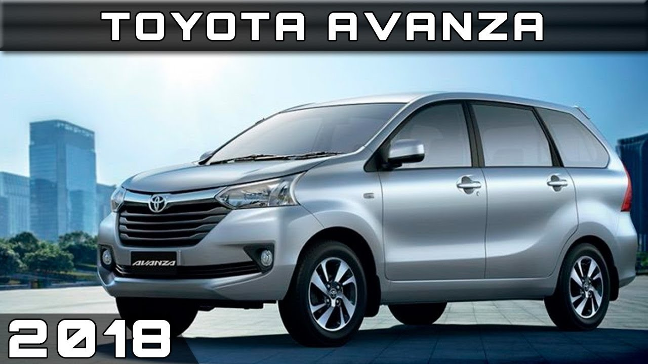 Kelebihan Harga Toyota Avanza 2018 Review