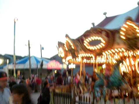 Fantasy Island Amusement Park Long Beach Island Nj