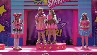 Shopkins Shoppies Live! - Shop For A Star at Suntec City, Singapore