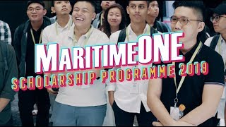 MaritimeONE | Event Highlights