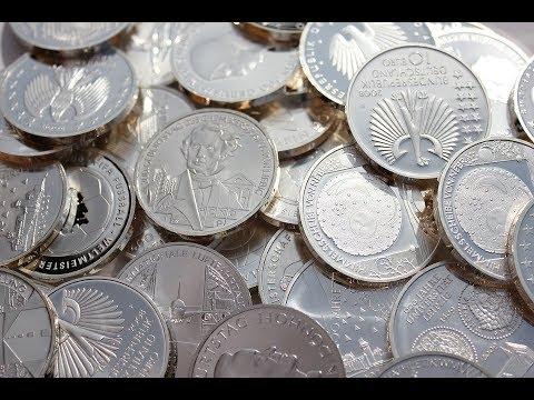 Gold und Silber - Marktupdate 28.07.18