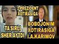 Islom Karimov XOTIRASIGA TA SIRLI SHER ESHITING ESLAYSIZMI SIZ HAM УЗБЕКИСТОН 1 президенти mp3