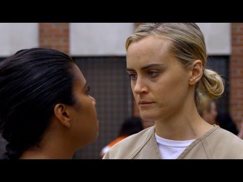 Orange Is The New Black - Season 4 | Official Trailer (2016) Netflix