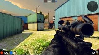 Warmode | Gameplay En Español | Xastre