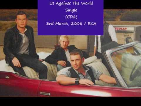 Westlife - Us Against the World (Wideboys Full Length)