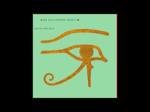 The Alan Parsons Project- Eye in the Sky (full album)