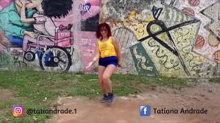 Baixar Evapora - IZA ft. Ciara, Major Lazer | Tatiana Andrade (Official Choreography)