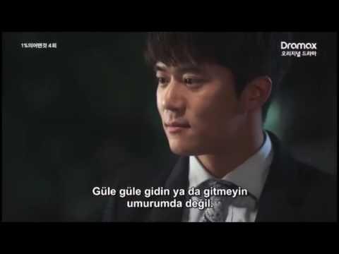 Kore dizi - ilk öpücük cezası :D