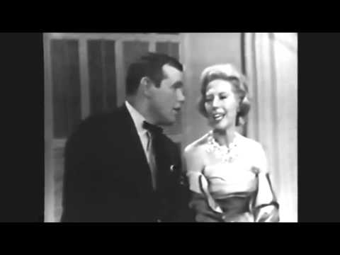 Ingemar Johansson (sings swedish songs) 1960