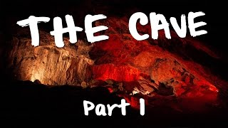 The Cave (Kapitel 1-4)【German Creepypasta】
