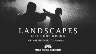 "Landscapes ""Paradox"""