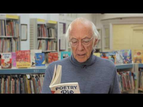 Roger McGough -  Poetry Pie