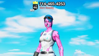 I Put My Phone Number on the Most Rare Skin... #3