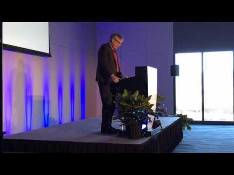 Martin Baum, On Daimler Trucks' Portland Roots