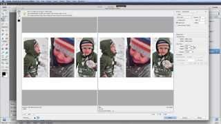 Photoshop Friday: Create a 3-Photo Storyboard
