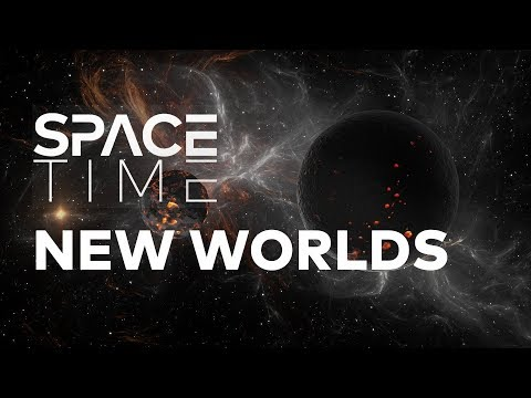 Planets - The Search For A New World   SPACETIME - SCIENCE SHOW