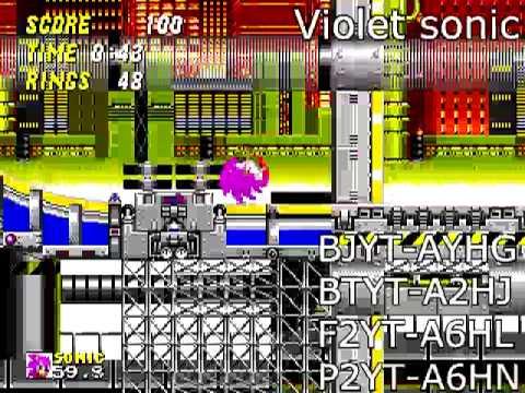Sonic the Hedgehog 2 - Game Genie Codes - IGN