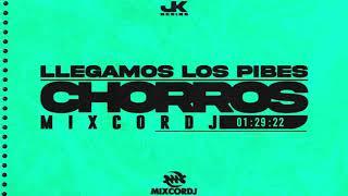 LLEGAMOS LOS PIBES CHORROS (Remix) - Adriel Garcia X MixcorDJ - Cumbia Nena