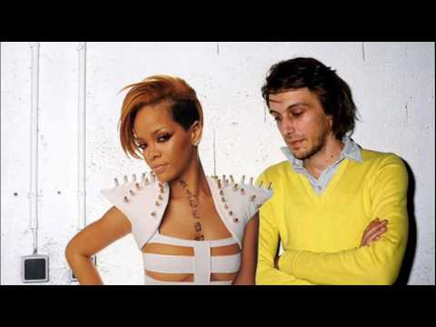 Rihanna vs. Yuksek - Rude Boy Tonight