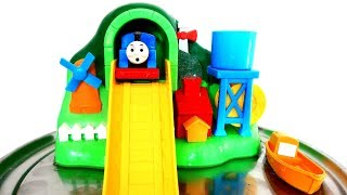 Thomas and Friends Bath Toy