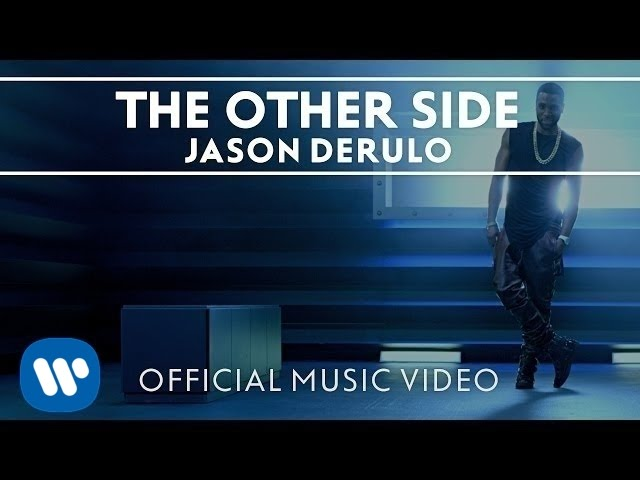 """Jason Derulo - """"The Other Side"""" (Official HD Music Video)"""