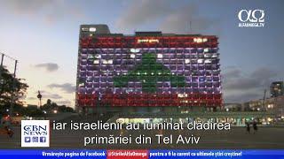 Relația dintre Liban și Israel | Știre Jerusalem Dateline