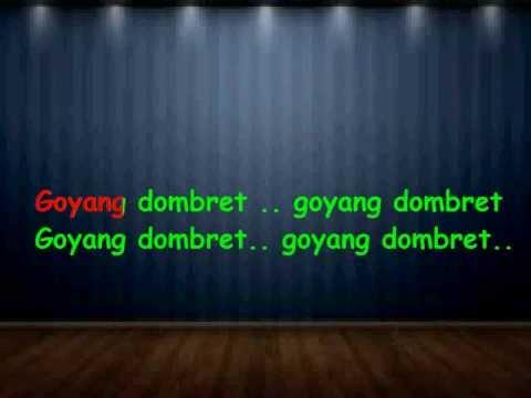 Karaoke Uut Permatasari - Goyang Dombret (Tanpa Vokal)