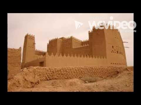 Tourist Attractions in Saudi Arabia By  Saud Turki