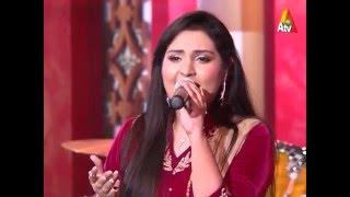 Mujh Se Pehli Si Muhabbat Mere mehboob Na Maang By Sara Raza Khan