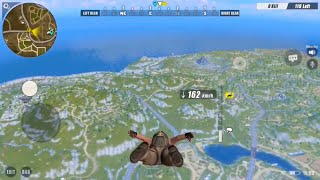 😱Fortnite Ios Edition?? *NEW Rules of Survival Glitch!