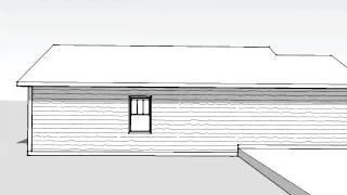 Ahmann Design House Plan 30411.mov