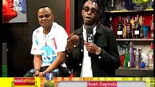 FRIDAY NIGHT LIVE - Sholo Mwamba - Singeli haiwezi kupambana na Bongo flava