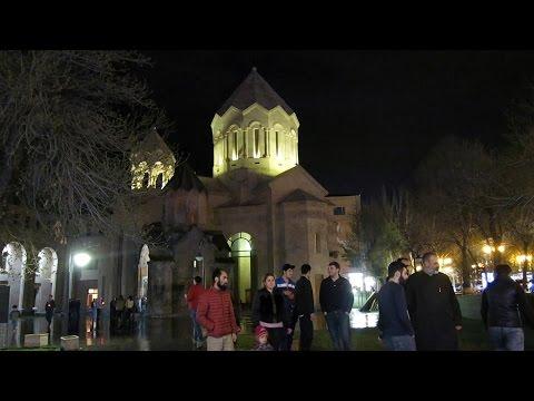 Yerevan, 14.04.17, Sa, Video-3, Surb Zatik, Surb Anna Ekeghetcum