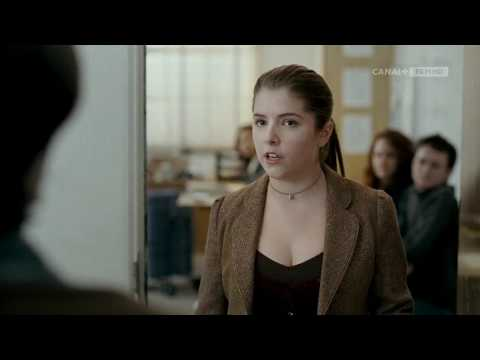 Rocket Science (2007) - Anna Kendrick and Reece Thompson clip 2