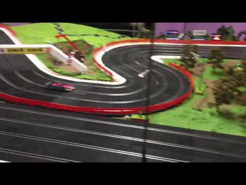 Slot, Scalextric, Ninco, coches, réplicas,velocidad,circuitos, competición