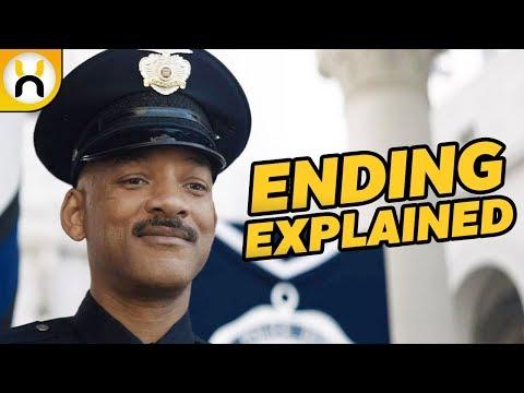 Bright (2017) Ending Explained