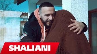 Shaliani - Halli i Nanes (Official Video 4K)