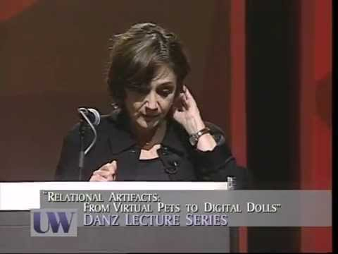 Relational Artifacts: From Virtual Pets to Digital Dolls