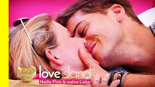 Best of: Die romantischsten Momente der Couples | Love Island - Staffel 3