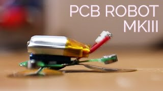 PCB Robot MKIII - Final Test!