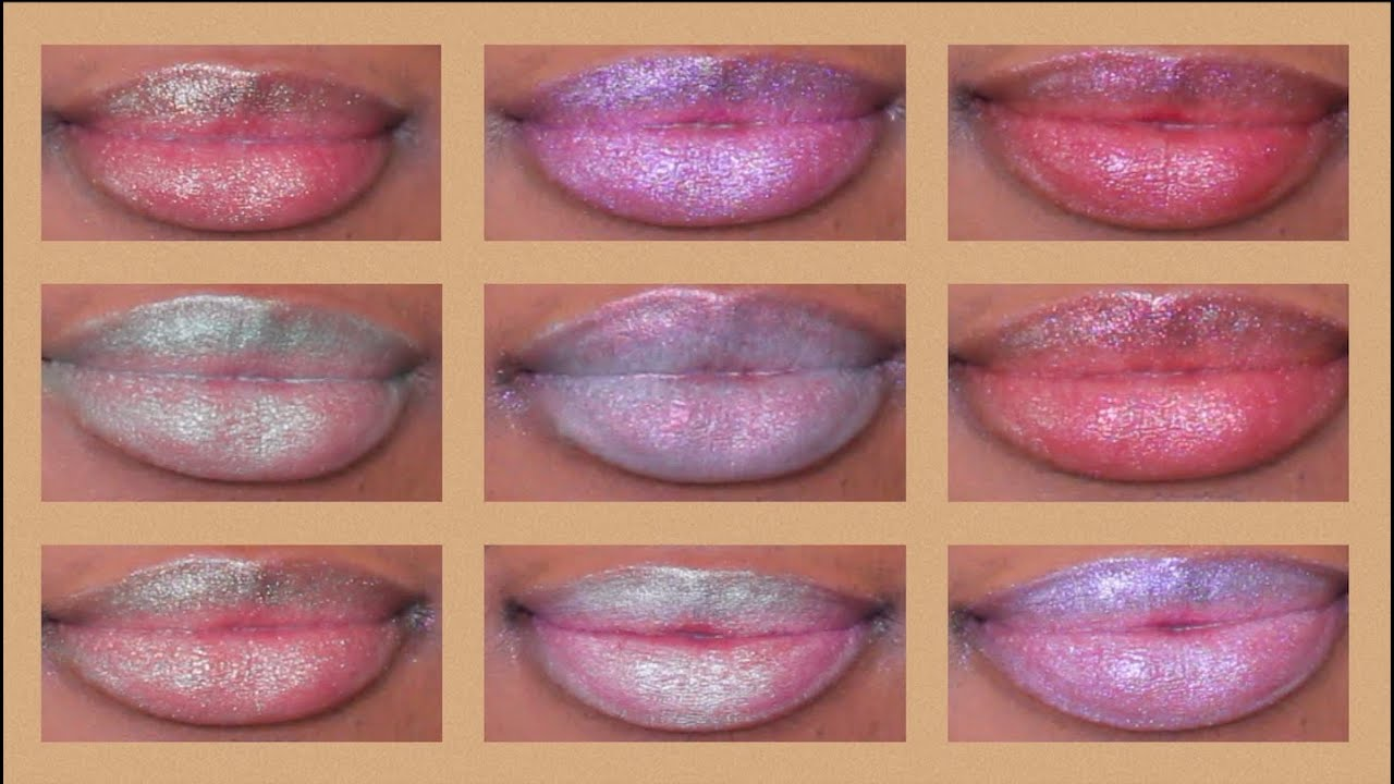 *NEW* NYX THIS IS MILKY GLOSS LIP GLOSS + LIP SWATCHES IN