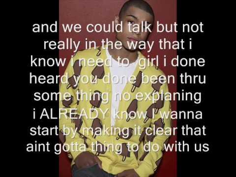 Khalil girlfriend ringtone with Lyrics!!!!