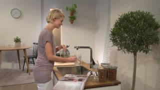 Смеситель Hansgrohe Talis S для кухонной мойки(, 2016-06-30T06:20:32.000Z)