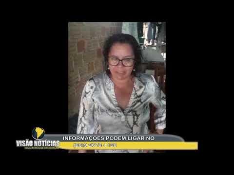 Família procura por idoso há dois dias desaparecido em Itaúba, Filha faz apelo