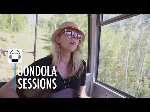 "Aoife O'Donovan ""Oh Mama"" (acoustic) // Gondola Sessions"