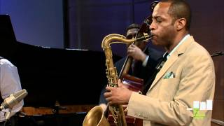 "Wynton Marsalis & Members of Jazz at Lincoln Center Orchestra, ""Comes Love"" Live in The Greene Space"