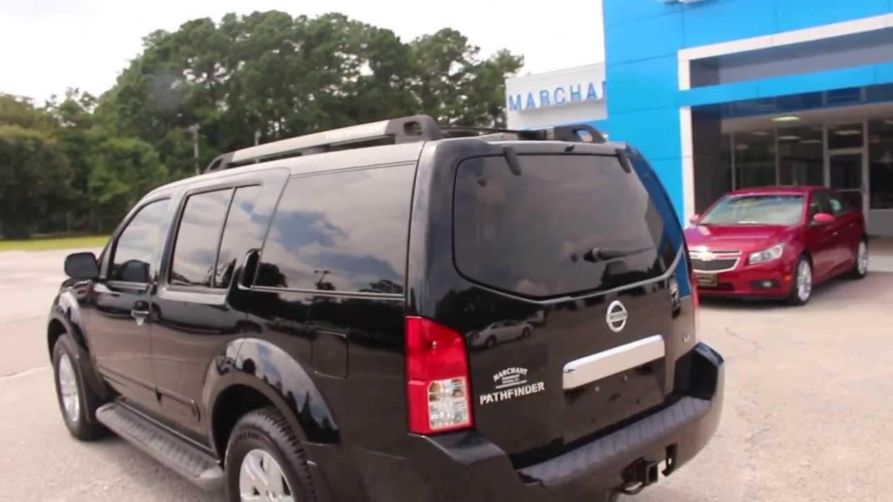 2005 Nissan Pathfinder | For Sale Review   Charleston, SC    CharlestonCarVideos