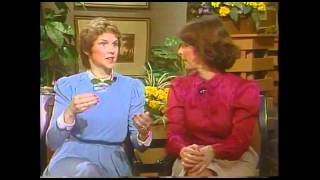 Friday Surprise! A Flashback Of Pam And Peggy On The 700 Club. (2:34)