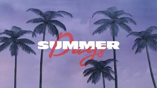 Martin Garrix feat. Macklemore & Patrick Stump of Fall Out Boy - Summer Days (discolored Psy Remix)