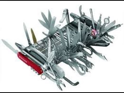 What Is The No.1 Tool For Every Tradesmen & DIY'er??
